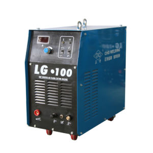 100AMP Inverter Air Plasma Cutter for Metal Cutting pictures & photos