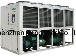 180HP Air Cooled Condenser Water Chiller for Die Casting Machine pictures & photos
