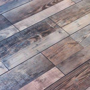 Design Modern Style Laminate Flooring AC3/ Laminate Parquet Flooring pictures & photos