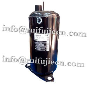 LG Enclosed Refrigerating Compressor Qp407PAA pictures & photos