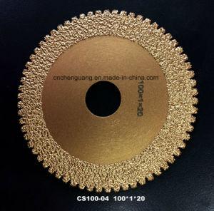 Diamond Grinding Wheels for Tungsten Carbide pictures & photos