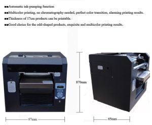 Best Quality and Best Sale! ! Dx5 Head Eco Solvent Printer for Your Choice pictures & photos
