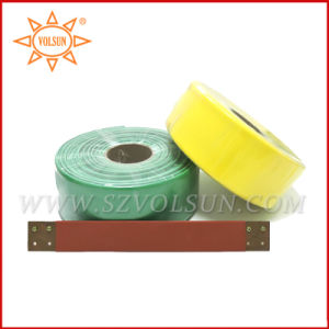Medium Voltage PE Material Flexible Busbar Heat Shrink Sleeve pictures & photos