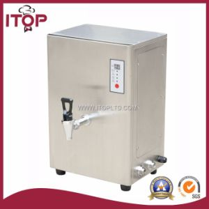 8L Stainless Steel Economic Series Digital Water Boiler pictures & photos
