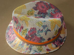 fashion Spray Paint Hat pictures & photos