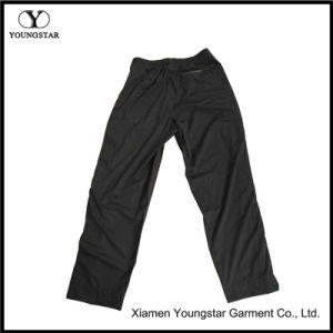 Outdoor Lightweight Walking Pants Mens Waterproof Long Trousers pictures & photos
