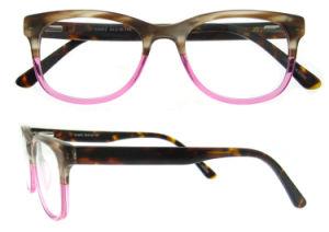 Fashion Eye Glass Frames Acetate Eyeglass Optical Glasses pictures & photos