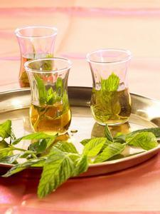 Dehydrated Peppermint Tea pictures & photos