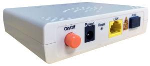 Gpon Ont ONU with 1 Gigabit Port pictures & photos