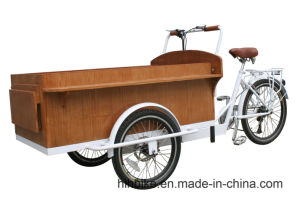 Economic Cart Trike for Carrying Stuff pictures & photos