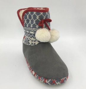 Womens Mf Multi Knit Indoor Shoes pictures & photos