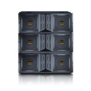 Vt4888 PRO Line Array Speaker Neodymium Active Portable Sound System pictures & photos