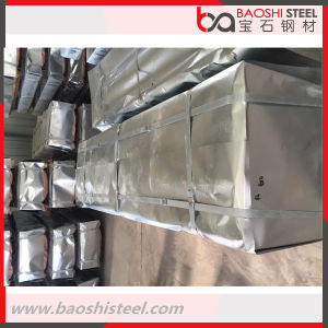 Customized Color Coated Corrugated Steel Roofing Sheet pictures & photos