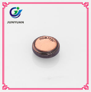 Red Copper Jeans Button Rivet for Bag pictures & photos