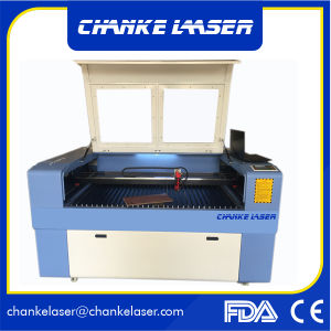 Ck6090 CO2 Laser Cutting Machine Price for Acrylic Wood Glass pictures & photos