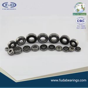 F&D, CBB BRAND chrome steel 6301 Open, ZZ, 2RS Ball bearing pictures & photos
