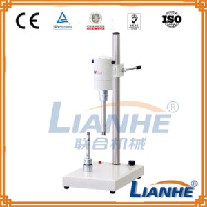 Lab Homogenizer High Speed Mixer for Laboratory pictures & photos