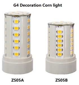 G4 Decoration Corn Light for Landscape Outdoor LED Garden Lighting pictures & photos