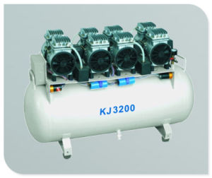 Professional Manufacturer Dental Air Compressor pictures & photos
