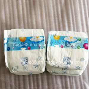 Hotsale Quality Ben10 Baby Diaper for Many Markets pictures & photos