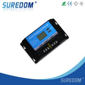 10A 20A 30A 40A 50A 60A Solar Charger Controller pictures & photos