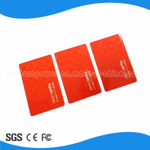 125kHz PVC Plastic Proximity Smart RFID Card pictures & photos