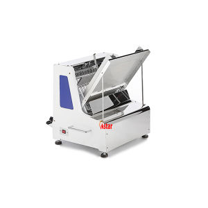 Commercial Bread Slicer 39PCS Per Time Durable Stainless Steel Bakering Equipment pictures & photos