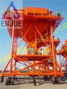 Dust Prevention Hopper Manufacture in China pictures & photos