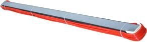 Piezoelectric Quartz Sensor for Wim