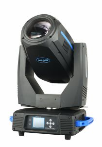 17r Beam 350 Spot Wash 3in1 LED Moving Head Light pictures & photos