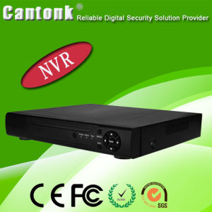 8CH H. 264 Support P2p HD NVR (CK-H9108P) pictures & photos