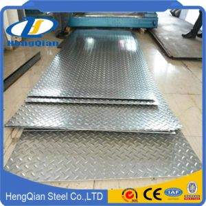 200 Series Cold Rolled Stainless Steel Sheet (201 202) pictures & photos