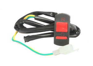 """12V 7/8"""" Handlebar Kill Stop Switch Button Motorcycle Motorbike ATV pictures & photos"""