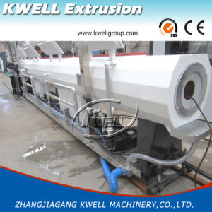 Factory Sale UPVC/PVC Pipe Production Making Machine pictures & photos