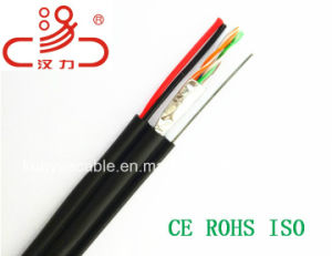Parallel Drop Wire/Computer Cable/ Data Cable/ Communication Cable/ Connector/ Audio Cable pictures & photos