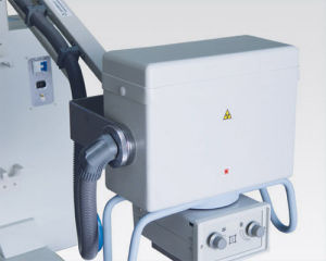2.5kw High Frequency Mobile China X-ray Machine, Portable X-ray pictures & photos