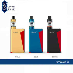 100% Original Smok H-Priv PRO 220 Kit 5ml Tfv8 Big Baby Tank Atomizer with 220W H-Priv 220 Box Mod E-CIGS Hpriv PRO Vape Kit
