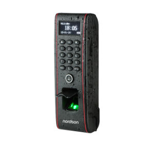 IP65 Waterproof Wiegand Fingerprint Access Control with Time Attendance pictures & photos