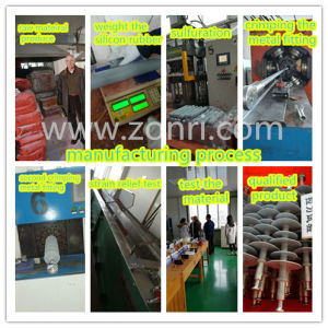 33kv Fuse Cutout pictures & photos