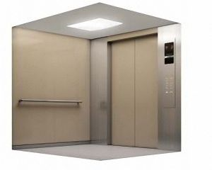 Cargo Lift with AC Vvvf Control System pictures & photos