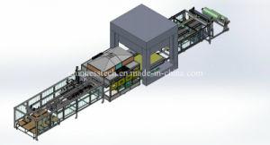 Automatic Car Roof Carpet Moulding Machine Production Line