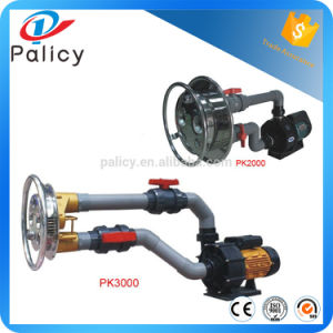Swimming Pool Counterflow Jet Stream Pump with Massage Jet pictures & photos