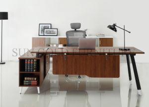 Modern Executive Desk Modular Office Furniture Boss Desk (SZ-ODT696) pictures & photos