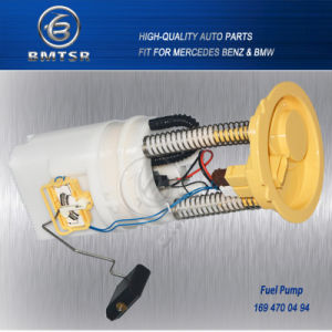 Best Price Auto Spare Parts Fuel Pump with Hight Performance Fit for Mercedes Benz W169 OEM 1694700494 pictures & photos