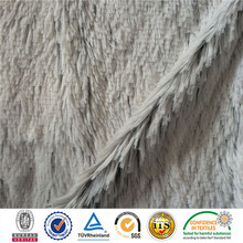 Polyester Velboa Fabric pictures & photos