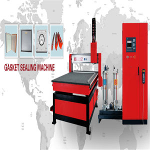Robotic Gasket Dispensing System pictures & photos