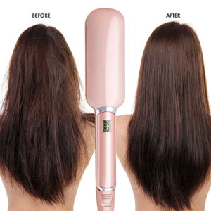 2017 New Hair Tools Infrared Hair Straightener pictures & photos