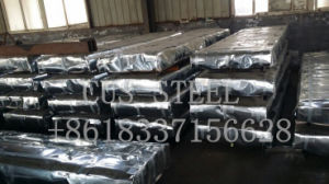 Cheap Price for Metal Roofing Sheet, Gi/Gl Corrugated Metal Roofing Tile pictures & photos
