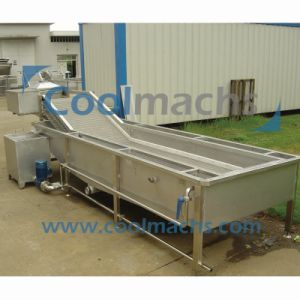Normal Water Chiller/Cooling System for Vegetable and Fruit pictures & photos