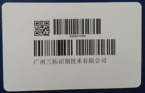 Magnetic Card Encoding and UV Printing Equipment pictures & photos